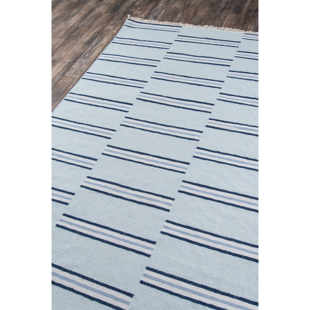 LIGHT BLUE THOMPSON RUG