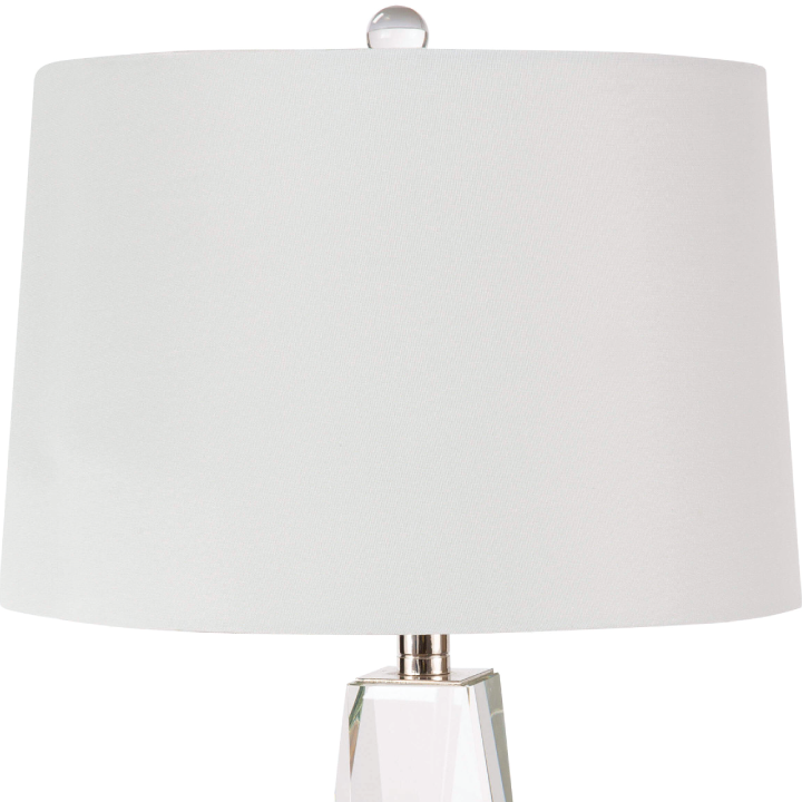 angelica crystal table lamp lamp shade