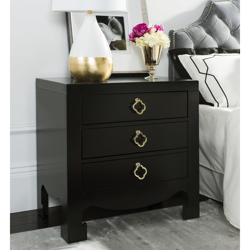 NERO 3 NIGHTSTAND