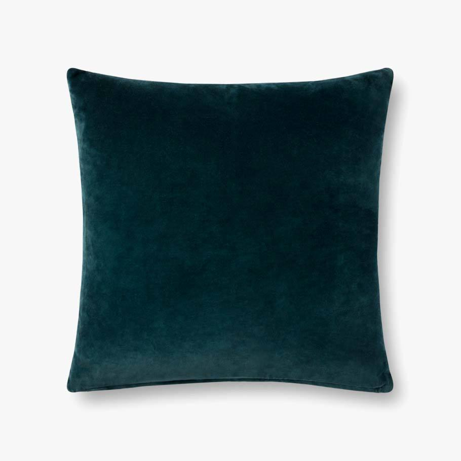 LAGOON / GREY PILLOW
