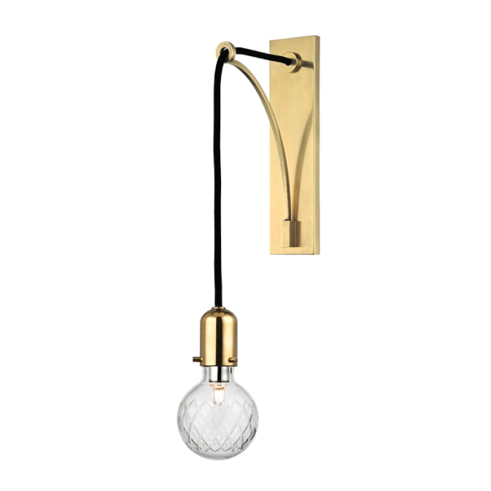 marlow wall sconce