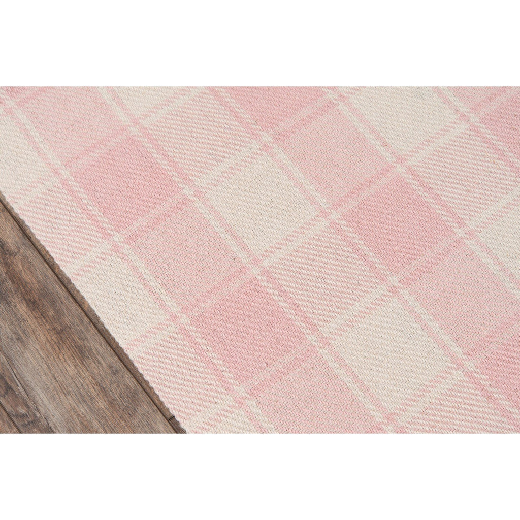 PINK MARLBOROUGH RUG