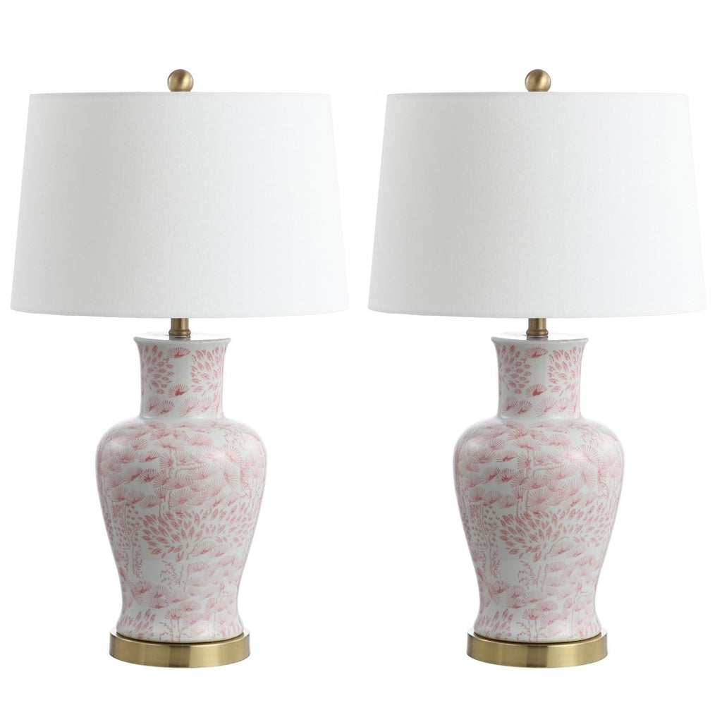 CALLI TABLE LAMP SET OF 2