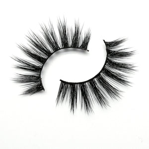 Fury - 3D Faux Mink Lashes False
