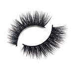 Sanity - 3D Faux Mink Lashes False