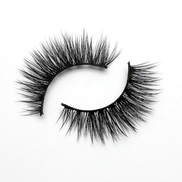 Satin - 3D Faux Mink Lashes False