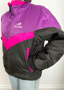 Ice Rider by Mustang Snowmobile Jacket