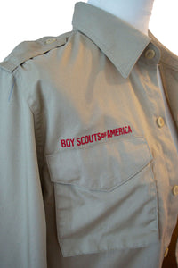 Boy Scouts of America T-Shirt
