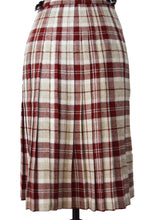 Scottish Tartan Wrap Kilt