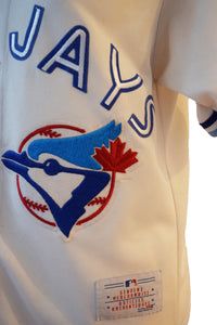 Early 90's Toronto Blue Jays Jersey