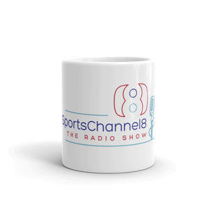 SportsChannel8: The Coffee Mug