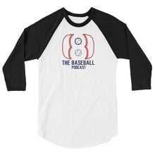 Load image into Gallery viewer, The Baseball (Podcast) t-shirt