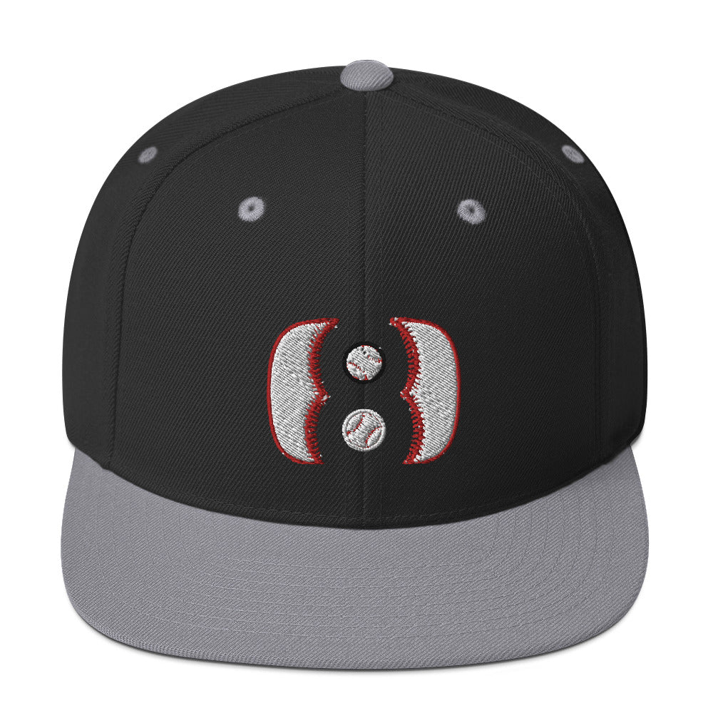 The Baseball (Podcast) hat!