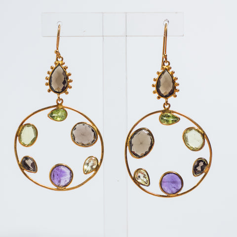 Kuem Earrings