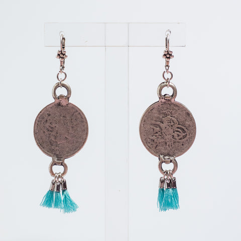 Bosphorus Earrings