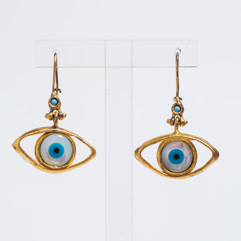 Artist Eye Earrings