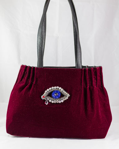 Emilly Shoulder Bag
