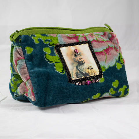 Maharaja Toiletry Beach and Travel Case