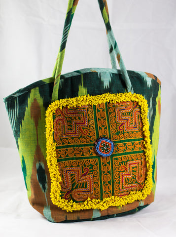 Begum Handbag