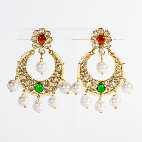 Laksmi Earrings