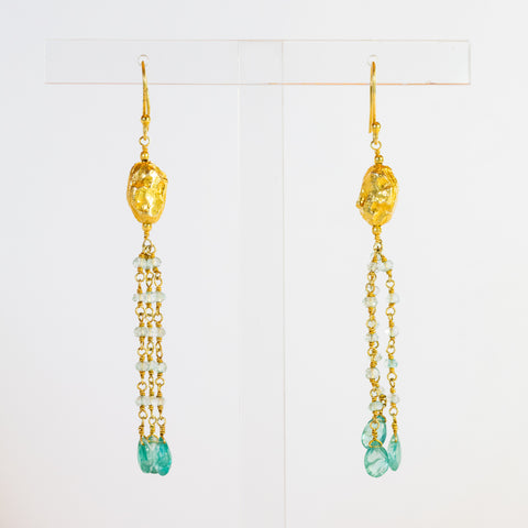 Melina Earrings