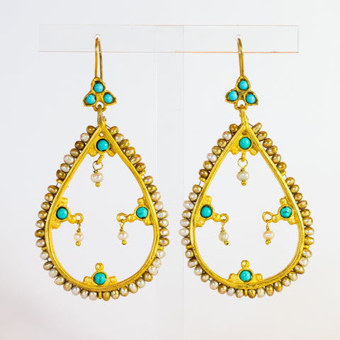 Noor Earrings