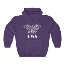 Load image into Gallery viewer, UWS Official Hoodie