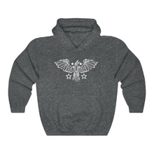 Load image into Gallery viewer, UWS Unisex Heavy Blend Hooded Sweatshirt