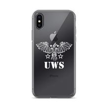 Load image into Gallery viewer, UWS iPhone Case (iPhone 6 Plus/6s Plus, iPhone 6/6s, iPhone 7 Plus/8 Plus, iPhone 7/8, iPhone X)