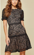 Load image into Gallery viewer, London Lace Dress
