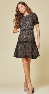 London Lace Dress