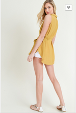 Load image into Gallery viewer, Shalane Sleeveless Top