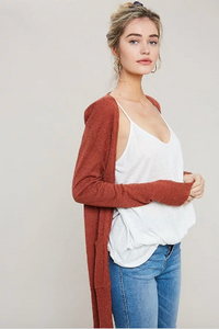 Favorite Everyday Cardigan
