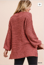 Load image into Gallery viewer, Simone Popcorn Sweater