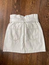 Load image into Gallery viewer, Tabitha High-Waisted Mini Skirt