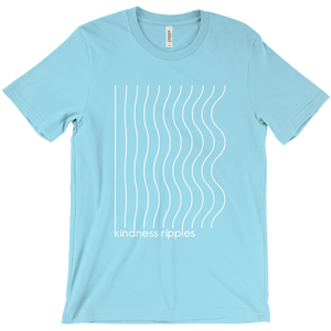 Kindness Ripples Short Sleeve Tee