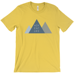 Adventure Short Sleeve Tee