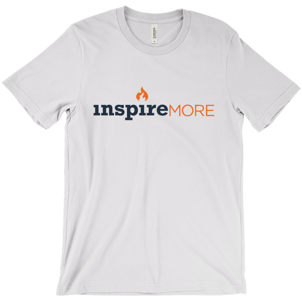 InspireMore Classic Short Sleeve Tee