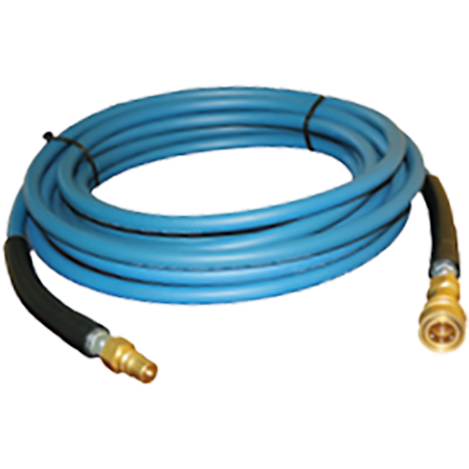 Solution Hose Assembly- 25ft