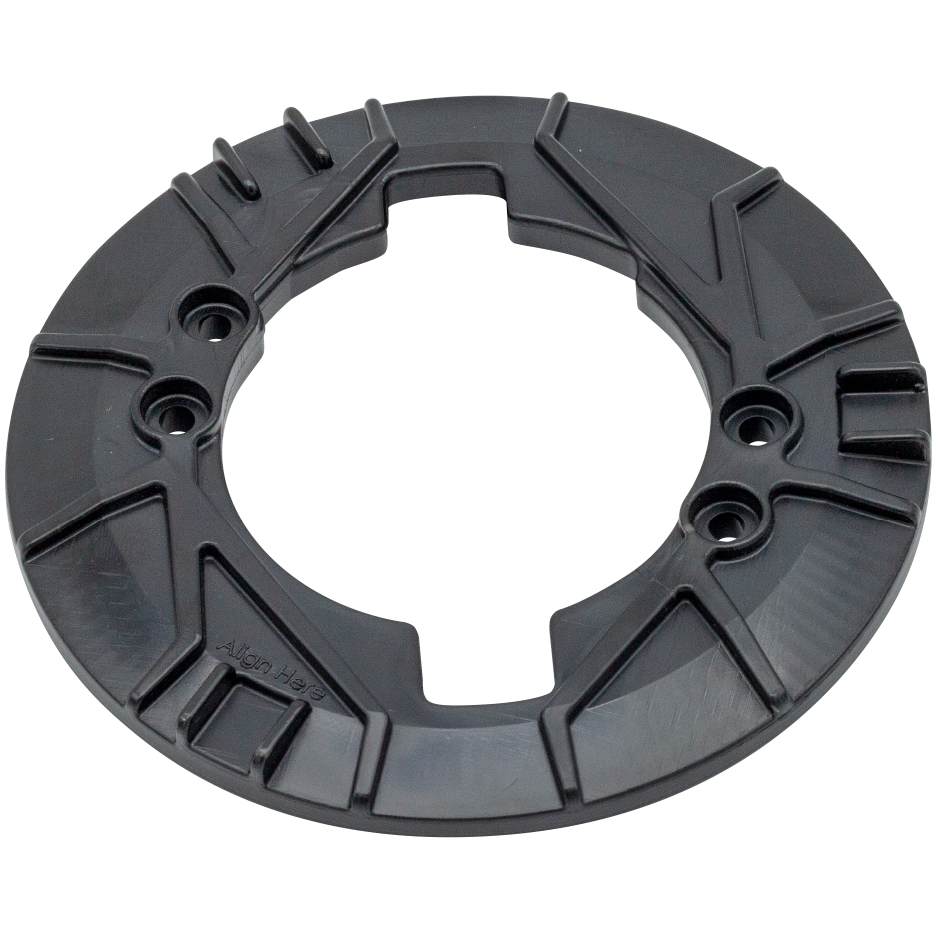 Motor Mounting Ring (Carbon-Lite)