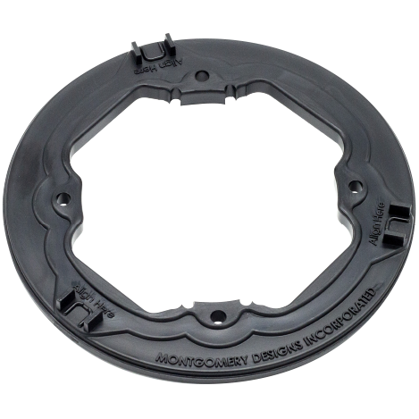 Motor Mounting Ring (Super & Construction)