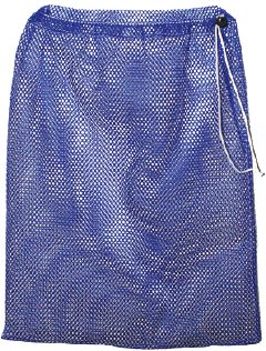 Nylon Hose Bag