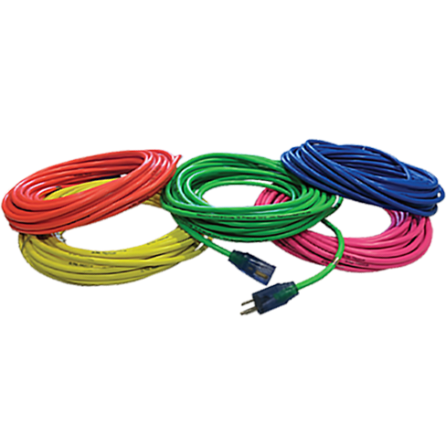 Extension Cords (Private Label - Minimum 25 units)