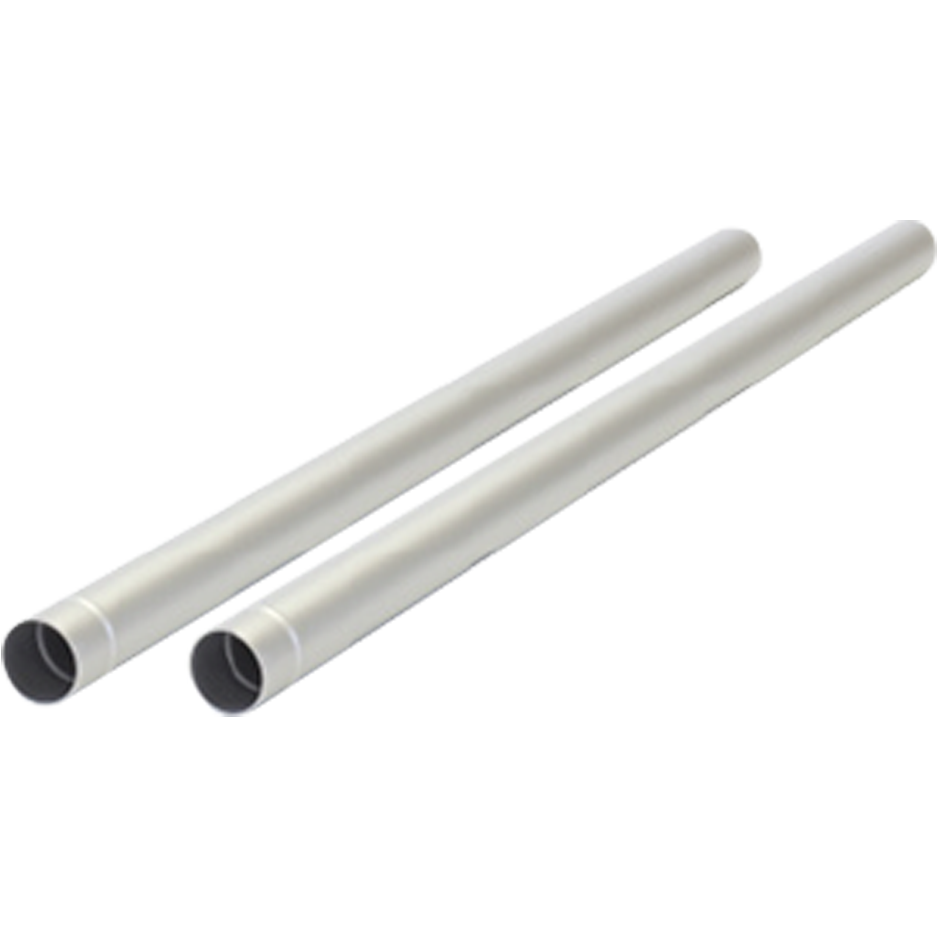 "Wand (Sidewinder 2-Piece 59"" Straight Aluminum for Backpack Vacuums)"