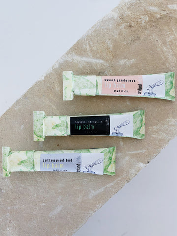 Botanical Lip Balm