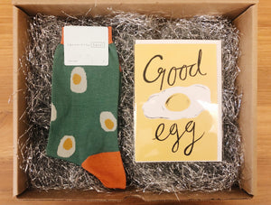 Good Egg Gift Set