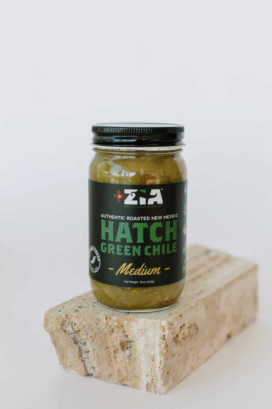Zia Hatch Green Chile