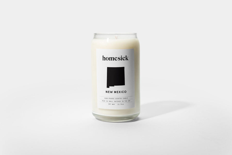 New Mexico Candle