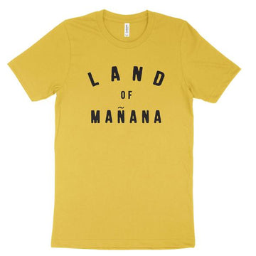 Land of Manana