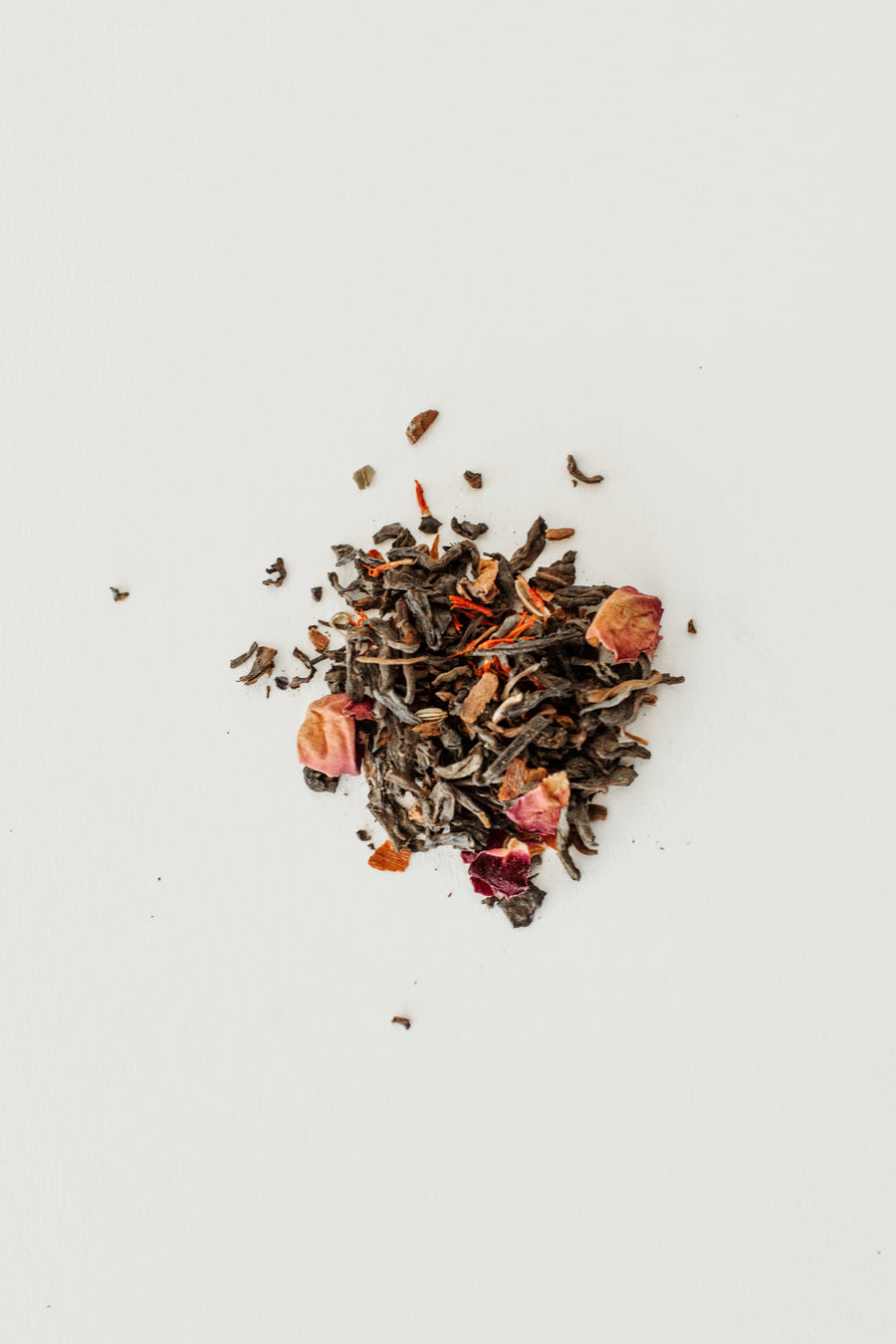 Sandia Rose Tea 1 oz